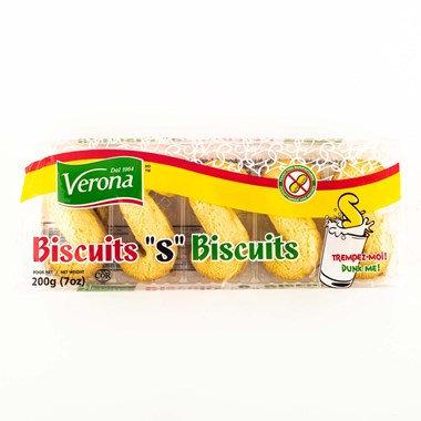 Verona S Cookies