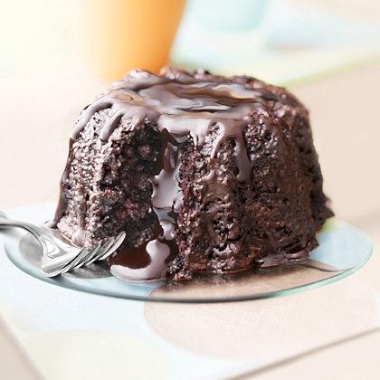 Sweet Street Molten Chocolate Cake