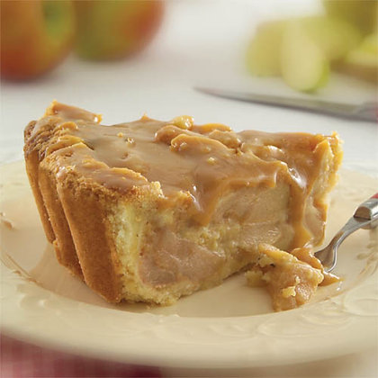 Sweet Street Caramel Apple Granny®