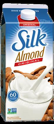 Silk Almond Original