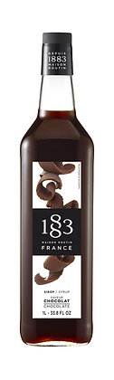 1883 Syrup Chocolate