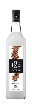 1883 Syrup Anise