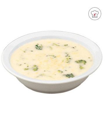 Signature Broccoli & Cheese