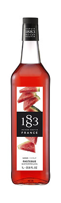 1883 Syrup Watermelon