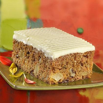 Sweet Street Carrot Cake Bar