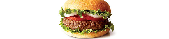 Butcher Style Beef Burgers