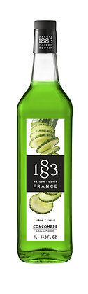 1883 Syrup Cucumber