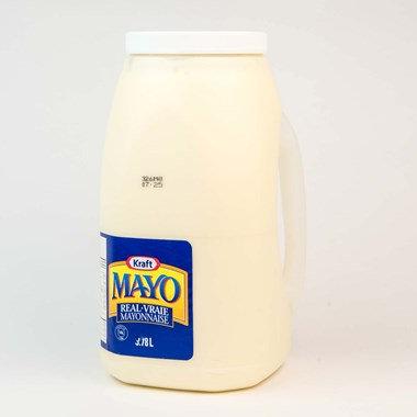 Kraft Mayonnaise 3.78 L