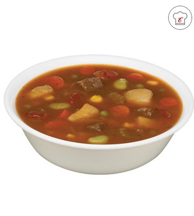 Signature Hearty Vegetables And Beef