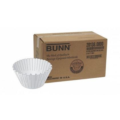 BUNN Tea & Coffee Paper Filters