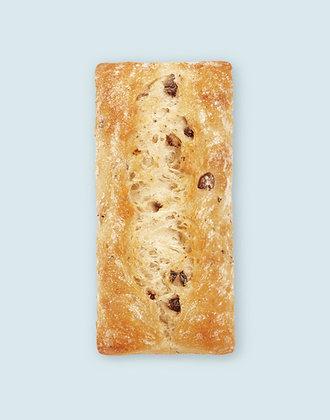 """Ciabatta Sandwich 6"""" Olive"""