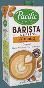 Pacific Barista Series Almond