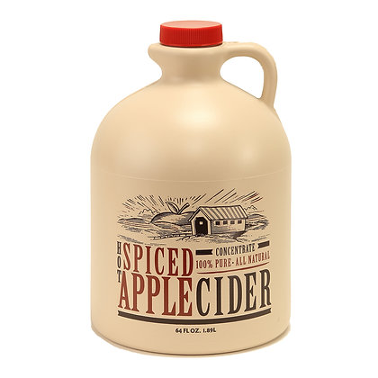 Mountain Cider Hot Apple Cider Concentrate