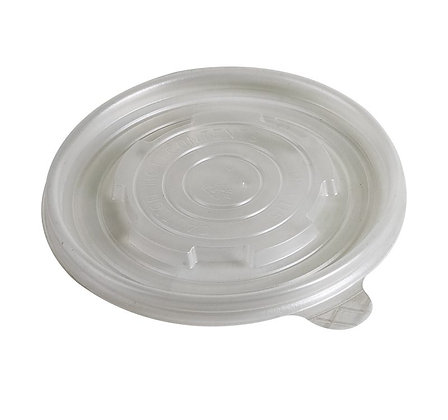115mm Vented Lid for Paper Bowl