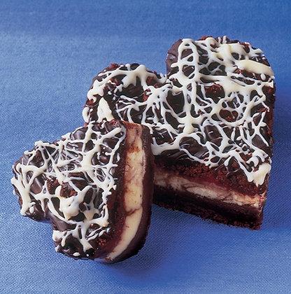 Sweet Street Chocolate Raspberry Tangos®