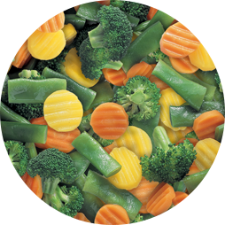Eurogold Mixed Vegetables