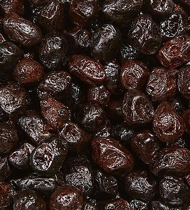 Delice de la Foret Valli Dried black olives