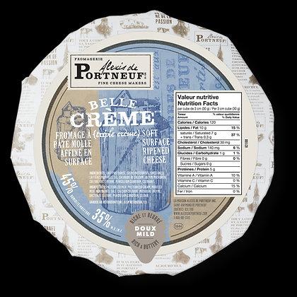 Fromagerie Alexis de Portneuf Belle crème 1.2kg