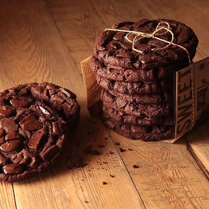 Sweet Street Just Chocolate Manifesto® Cookie
