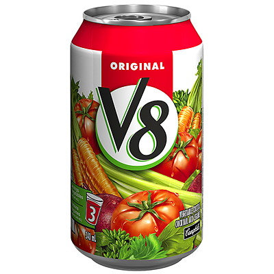 V8 Vegetable Juice