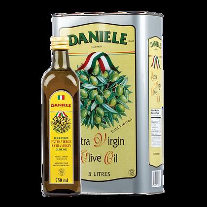Daniele Extra Virgin Olive Oil