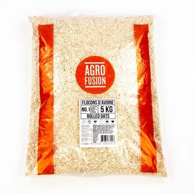 Agrofusion Quick Oatmeal