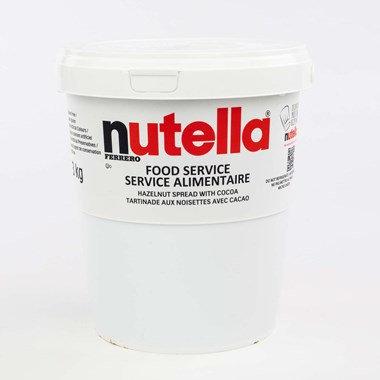 Nutella Chocolate and Hazelnut Spread  3 kg