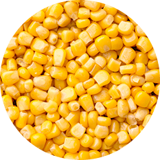 Corn Kernels - Grade A