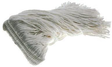 AGF Narrow Band Rayon Wet Mops
