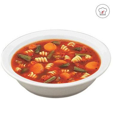 Signature Tomato Garden Vegetable With Rotini