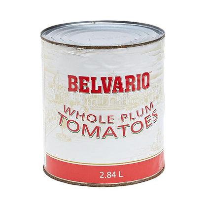 Whole Plum Tomatoes