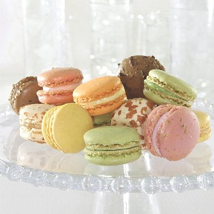 Sweet Street Macarons - VIP