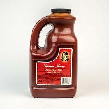 Rib & Chicken BBQ Sauce