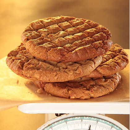 Sweet Street Old Fashioned Peanut Butter Manifesto® Cookie