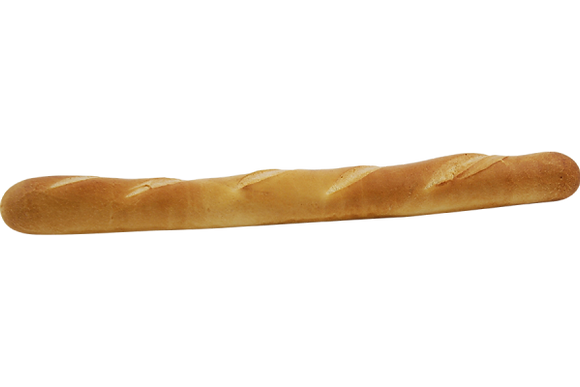 Bridor French Baguette Raw 350g