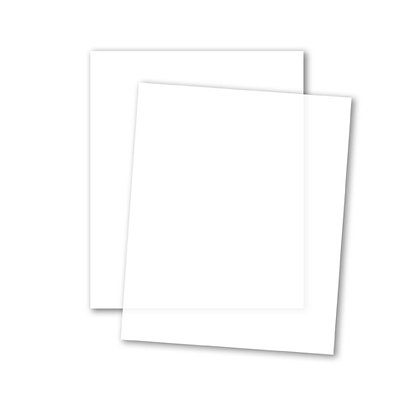 "Heavy Scale Paper - 9"" x 12"" - 10 lbs - 30/36"