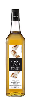 1883 Syrup Toasted Marshmallow