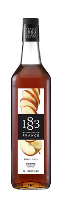 1883 Syrup Apple