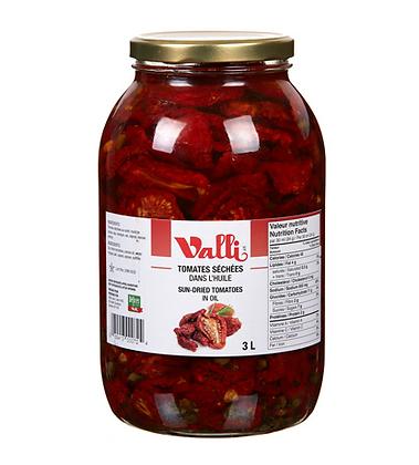 Delice de la Foret Valli Sun dried tomatoes in oil