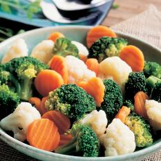 California Mixed Vegetables
