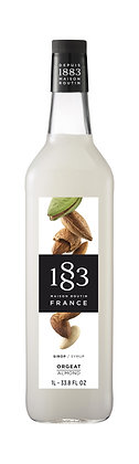 1883 Syrup Almond