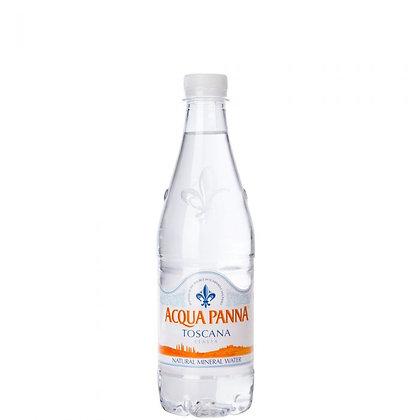 Acqua Panna Natural Spring Water 500ml PET