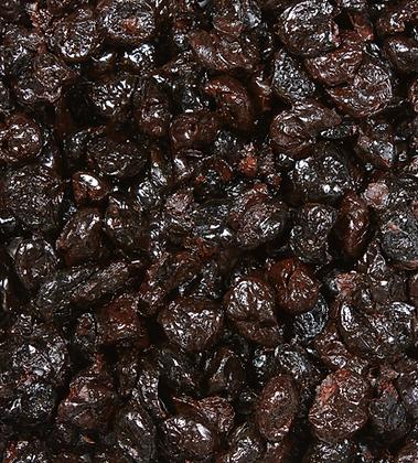 Delice de la Foret Valli Dried pitted black olives