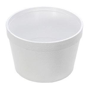 Genpak 4 oz. Foam Container