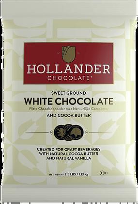 Hollander Premium Hot Cocoa Powder