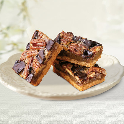 Sweet Street Pecan Chocolate Chunks®