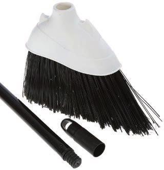 AGF Rite-Angle Lobby Broom