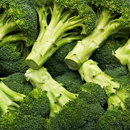 Broccoli Spears BQF