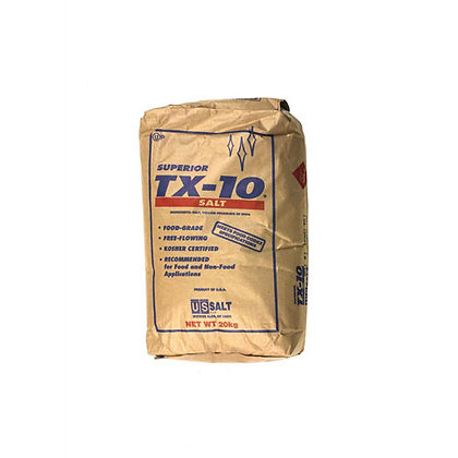Superior TX Fine Evaporated Salt