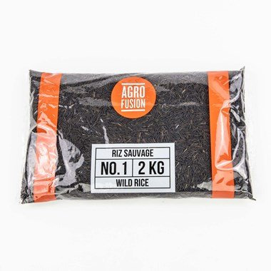 Agrofusion Wild Rice